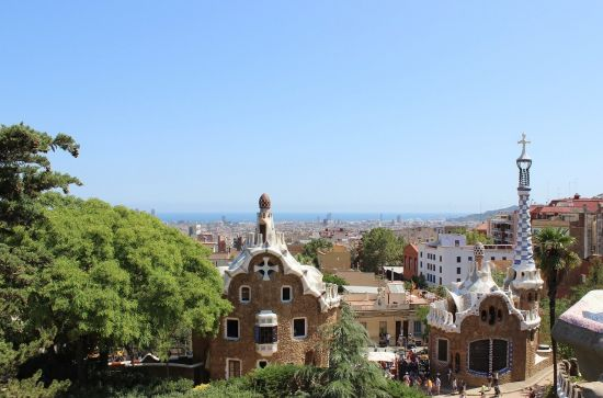 Идеи путешествий на майские праздники