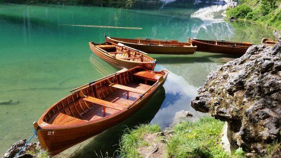 Озеро Брайес – мечта инстаграмщика