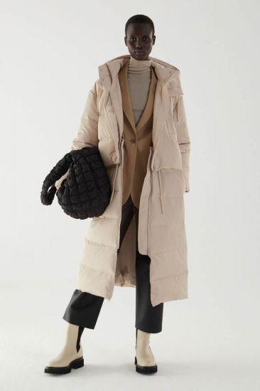 Зима-2021: утепляемся стильно!