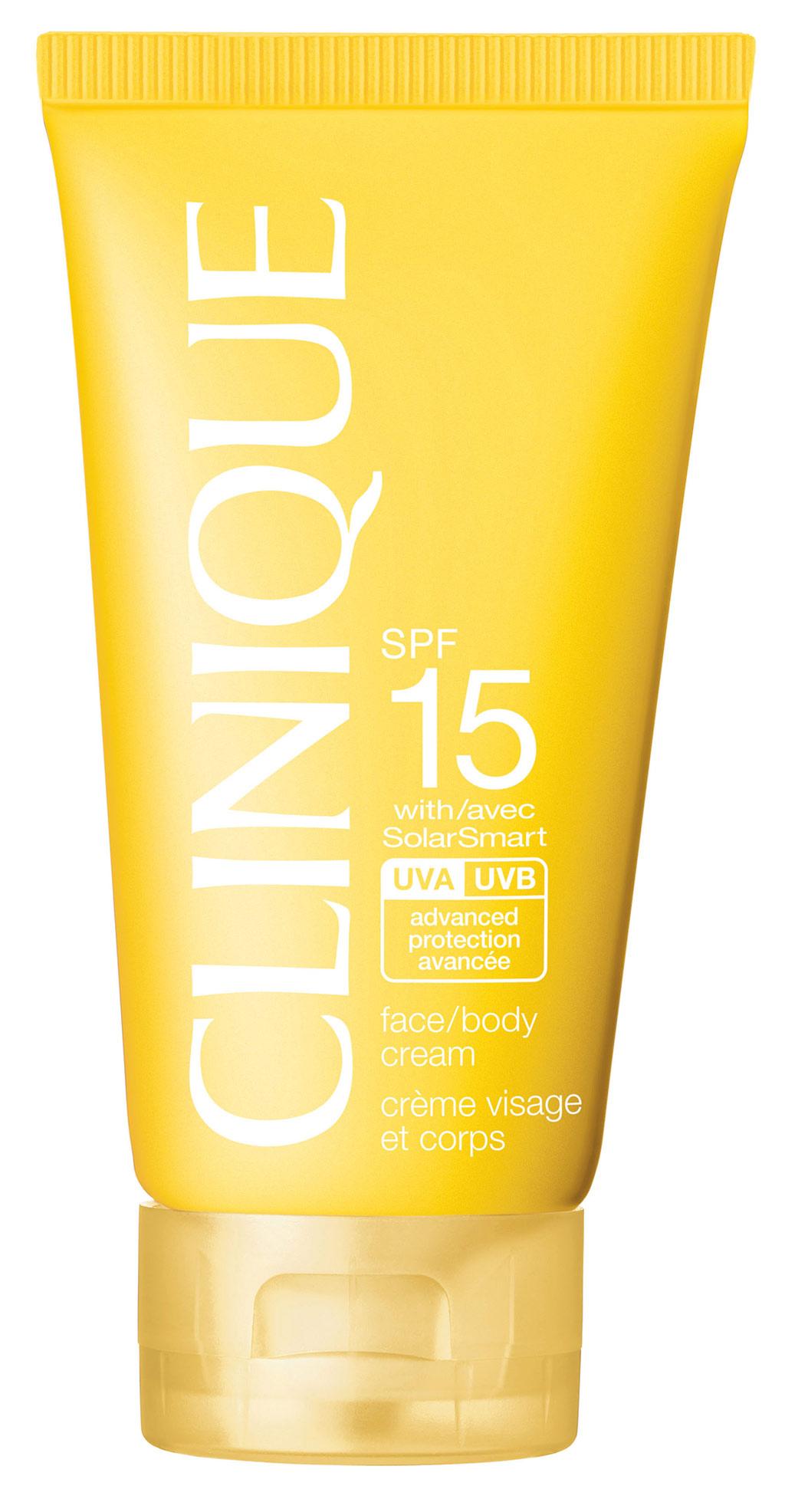 Защита кожи от ультрафиолета